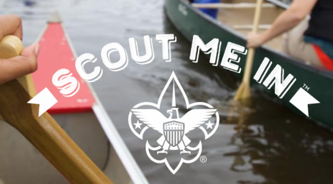 Girl Scouts Sue Boy Scouts For Trademark Infringement - The
