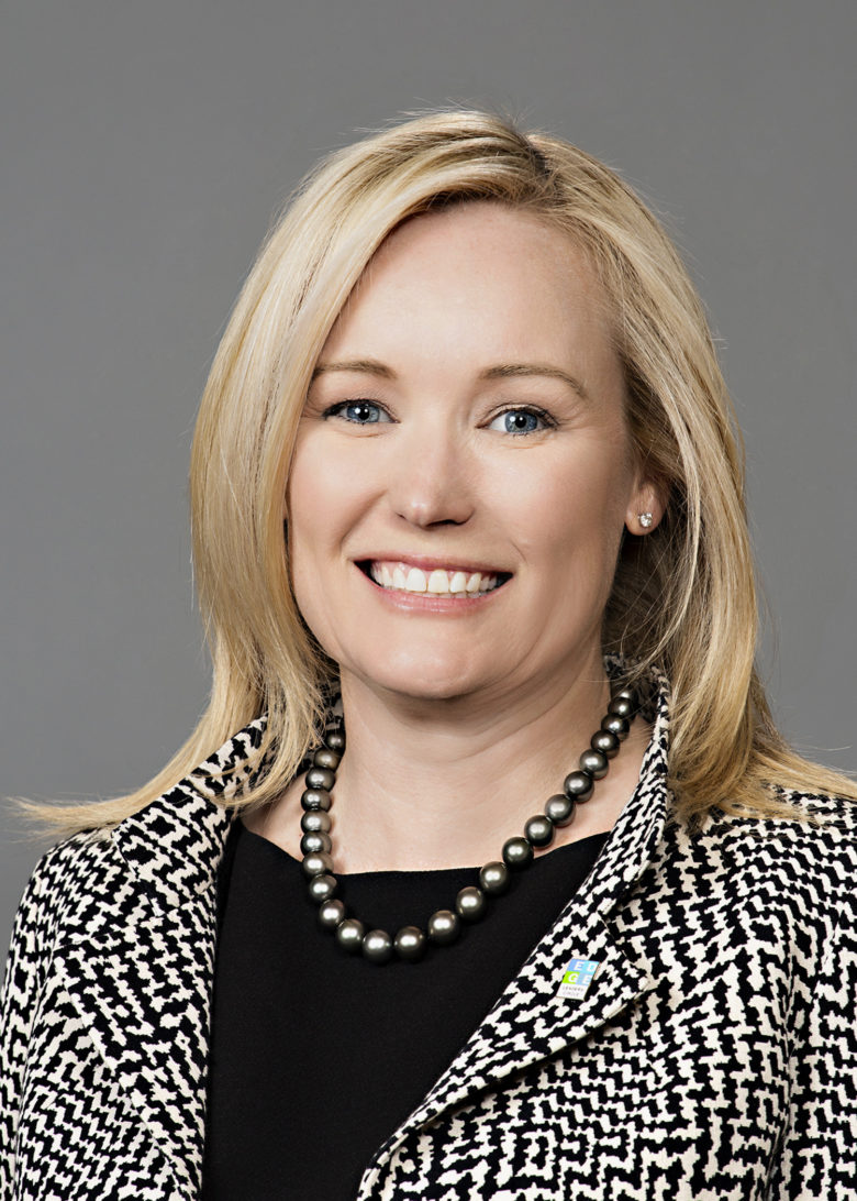 Moore DM Group Picks Gretchen Littlefield As CEO - The