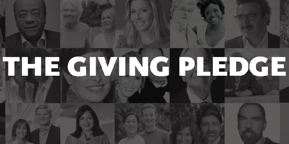 the-giving-pledge-nonprofit