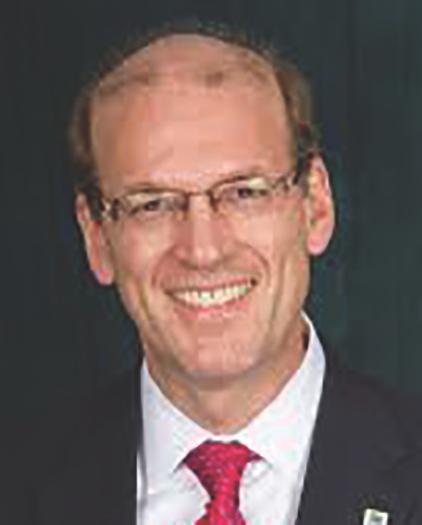 Michael Marsicano